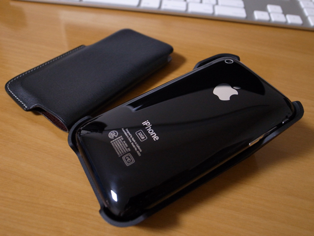 unite SmartBase for iPhone3Gの写真