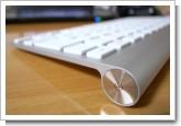 Apple Wireless Keyboard(JIS)の写真