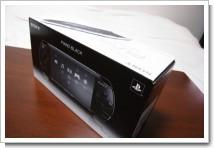 SONY PSP-2000 PBの写真