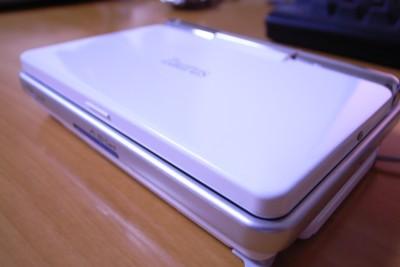 SHARP Linux Zaurus SL-C3000の写真